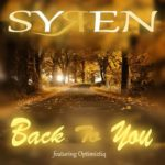 Syren-Back To You