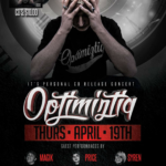 Optimiztiq-Syren-Live at PJs Roadhouse-April19