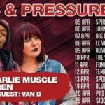 Syren-Peers and Pressure Tour